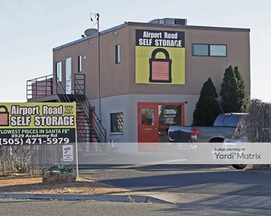 Storage Units for Rent available at 3929 Academy Road, Santa Fe, NM 87507 Photo Gallery 1