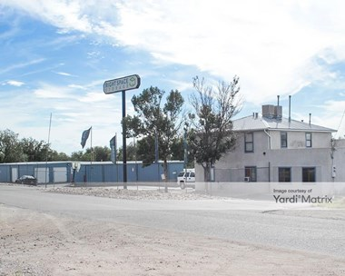 Storage Units for Rent available at 845 South Hill Road, Bernalillo, NM 87004 Photo Gallery 1
