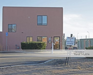 Storage Units for Rent available at 7612 Baca Lane, Santa Fe, NM 87507 Photo Gallery 1