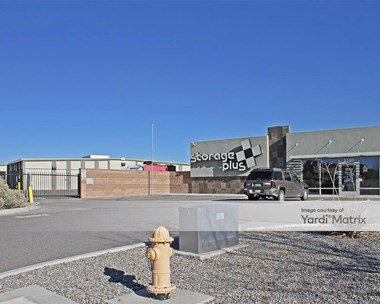 Storage Units for Rent available at 5100 Santa Fe Hills, Rio Rancho, NM 87144 Photo Gallery 1