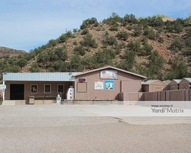 Storage Units for Rent available at 10902 Highway 4, Jemez Pueblo, NM 87024 Photo Gallery 1