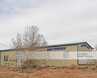Storage Units for Rent available at 11777 Sunset Gardens Road SW, Albuquerque, NM 87121 Photo Gallery 1