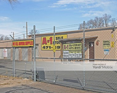 Storage Units for Rent available at 1311 Clark Road, Santa Fe, NM 87507 Photo Gallery 1