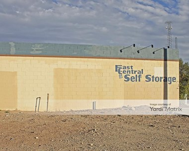 Storage Units for Rent available at 10801 Central Avenue NE, Albuquerque, NM 87123 Photo Gallery 1
