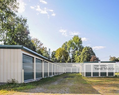 Storage Units for Rent available at 109 Old West Main Street, Port Jervis, NY 12771 Photo Gallery 1