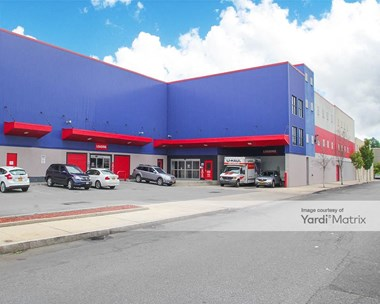 Storage Units for Rent available at 80 South Kensico Avenue, White Plains, NY 10601 Photo Gallery 1