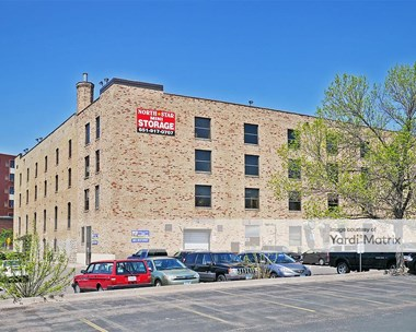 Storage Units for Rent available at 2356 University Avenue West, St Paul, MN 55114 Photo Gallery 1