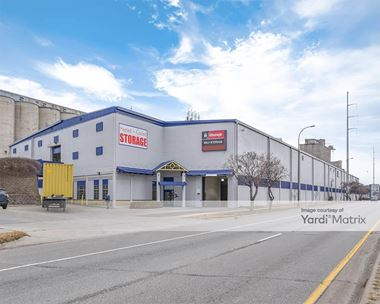 Storage Units for Rent available at 3601 Hiawatha Avenue, Minneapolis, MN 55406 Photo Gallery 1