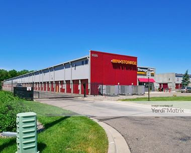 Storage Units for Rent available at 5525 State Highway 169 Service Drive North, Plymouth, MN 55442 Photo Gallery 1