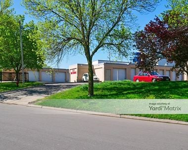 Storage Units for Rent available at 3225 Winpark Drive, New Hope, MN 55427 Photo Gallery 1