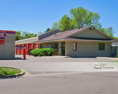 Storage Units for Rent available at 2825 Hedberg Drive, Minnetonka, MN 55305 Photo Gallery 1