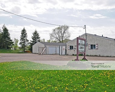 Storage Units for Rent available at 2617 Park Street, Little Canada, MN 55117 Photo Gallery 1