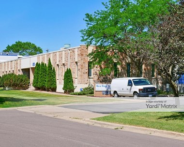 Storage Units for Rent available at 9300 52nd Avenue North, New Hope, MN 55428 Photo Gallery 1