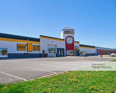 Storage Units for Rent available at 11001 Excelsior Blvd, Hopkins, MN 55343 Photo Gallery 1