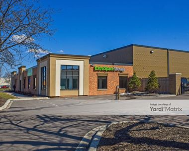 Storage Units for Rent available at 5305 Parkdale Drive, St Louis Park, MN 55416 Photo Gallery 1