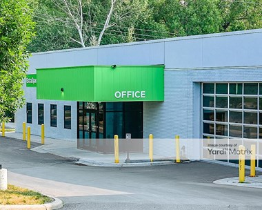Storage Units for Rent available at 3216 Winnetka Avenue, Minneapolis, MN 55427 Photo Gallery 1