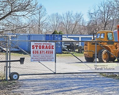 Storage Units for Rent available at 6320 State Rd MM, House Springs, MO 63051 Photo Gallery 1