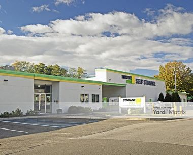 Storage Units for Rent available at 88 Hazel Street, Glen Cove, NY 11542 Photo Gallery 1