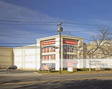 Storage Units for Rent available at 40 East Old Country Road, Hicksville, NY 11801 Photo Gallery 1