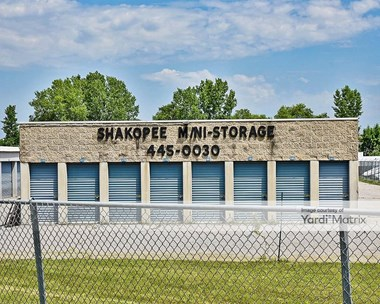 Storage Units for Rent available at 1803 Eagle Creek Blvd, Shakopee, MN 55379 Photo Gallery 1