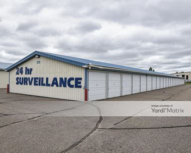 Storage Units for Rent available at 20058 Edison Circle, Clearwater, MN 55320 Photo Gallery 1