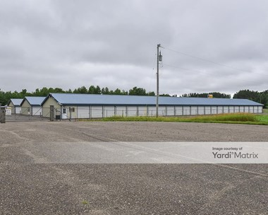 Storage Units for Rent available at 320 Jackle Road NW, Rice, MN 56367 Photo Gallery 1