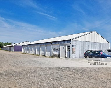 Storage Units for Rent available at 1410 County Road 134, Buffalo, MN 55313 Photo Gallery 1