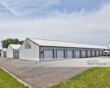 Storage Units for Rent available at 109 Thomas Park Drive, Monticello, MN 55362 Photo Gallery 1