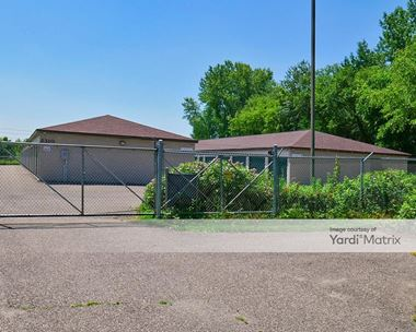 Storage Units for Rent available at 2310 Leibel Street, White Bear Lake, MN 55110 Photo Gallery 1