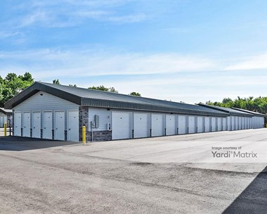 Storage Units for Rent available at 4800 Rolling Hills Road, Medina, MN 55340 Photo Gallery 1