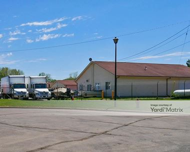 Storage Units for Rent available at 9900 Vale Street NW, Coon Rapids, MN 55433 Photo Gallery 1