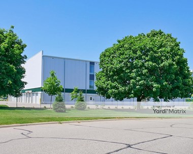 Storage Units for Rent available at 9992 Baltimore Street NE, Blaine, MN 55449 Photo Gallery 1