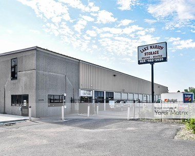Storage Units for Rent available at 22595 Pillsbury Avenue, Lakeville, MN 55044 Photo Gallery 1