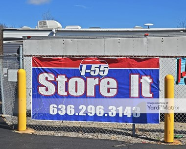 Storage Units for Rent available at 3401 Robinson Road, Arnold, MO 63010 Photo Gallery 1