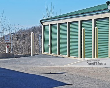Storage Units for Rent available at 3555 Carol Park, House Springs, MO 63051 Photo Gallery 1