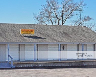 Storage Units for Rent available at 1813 Rock Road, De Soto, MO 63020 Photo Gallery 1