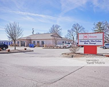 Storage Units for Rent available at 5214 Chain of Rocks Road, Edwardsville, IL 62025 Photo Gallery 1