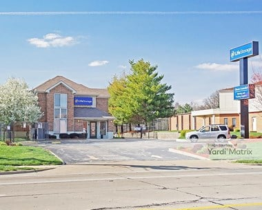 Storage Units for Rent available at 6355 Howdershell Road, Hazelwood, MO 63042 Photo Gallery 1
