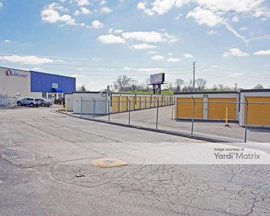 Storage Units for Rent available at 1600 Woodson Road, St. Louis, MO 63114 Photo Gallery 1