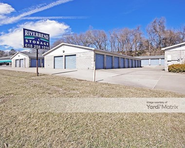 Storage Units for Rent available at 3216 East Broadway, Alton, IL 62002 Photo Gallery 1