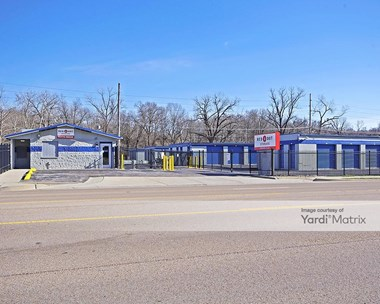 Storage Units for Rent available at 812 South Morrison Avenue, Collinsville, IL 62234 Photo Gallery 1