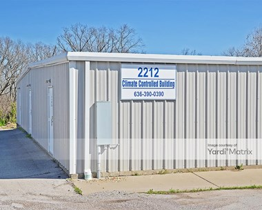 Storage Units for Rent available at 2188 Highway A, Washington, MO 63090 Photo Gallery 1