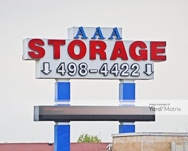 Storage Units for Rent available at 100 Triad South, St. Charles, MO 63304 Photo Gallery 1