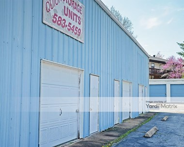 Storage Units for Rent available at 714 West Highway 50, Union, MO 63084 Photo Gallery 1