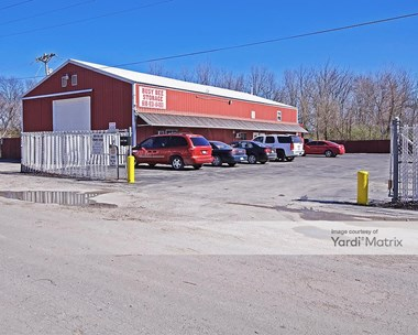 Storage Units for Rent available at 3804 State Route 111, Granite City, IL 62040 Photo Gallery 1
