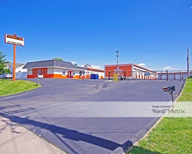 Storage Units for Rent available at 2130 South Old Highway 94, Saint Charles, MO 63303 Photo Gallery 1