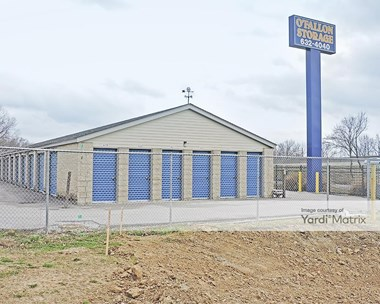 Storage Units for Rent available at 1601 North Frontage Road, O'fallon, IL 62269 Photo Gallery 1