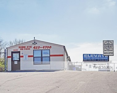 Storage Units for Rent available at 8440 St Charles Rock Road, St. Louis, MO 63114 Photo Gallery 1