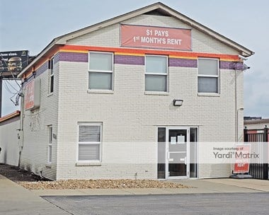 Storage Units for Rent available at 1250 South 3rd Street, Saint Louis, MO 63104 Photo Gallery 1