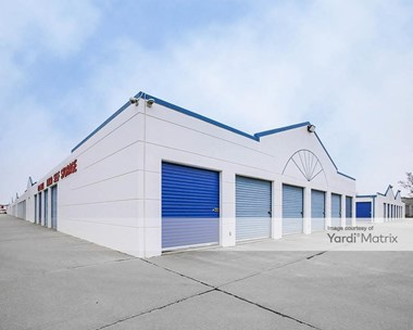 Storage Units for Rent available at 6000 South 56Th Street, Lincoln, NE 68516 Photo Gallery 1